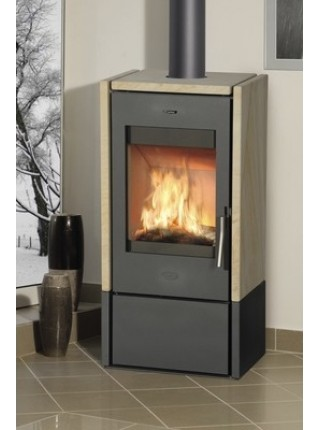 Печь-камин Fireplace Agra Sand