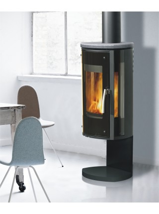 Печь-камин Fireplace Aparis Sp Top