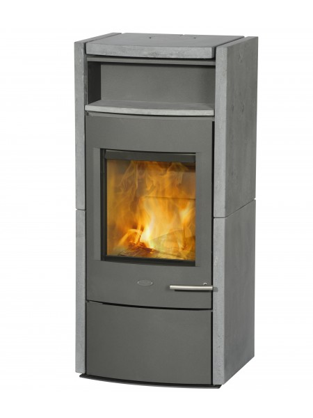 Печь-камин Fireplace Dalma Sp